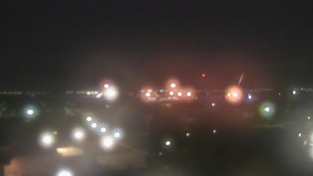WGN Weather Cam at Lewis University
