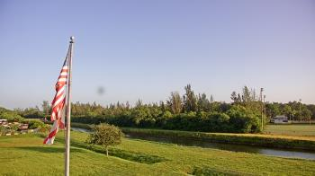 Live Camera from East County Water Control District, Lehigh Acres, FL