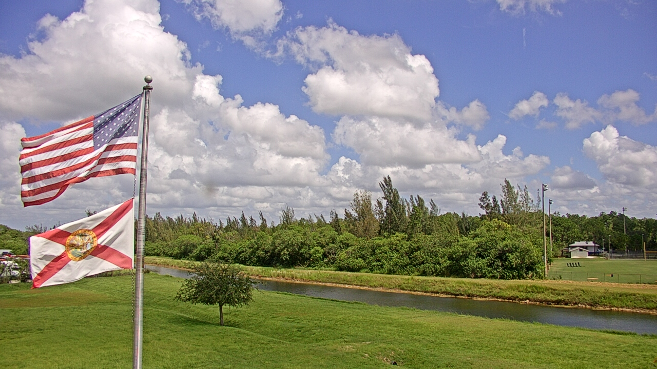 East County Water Control District Webcam