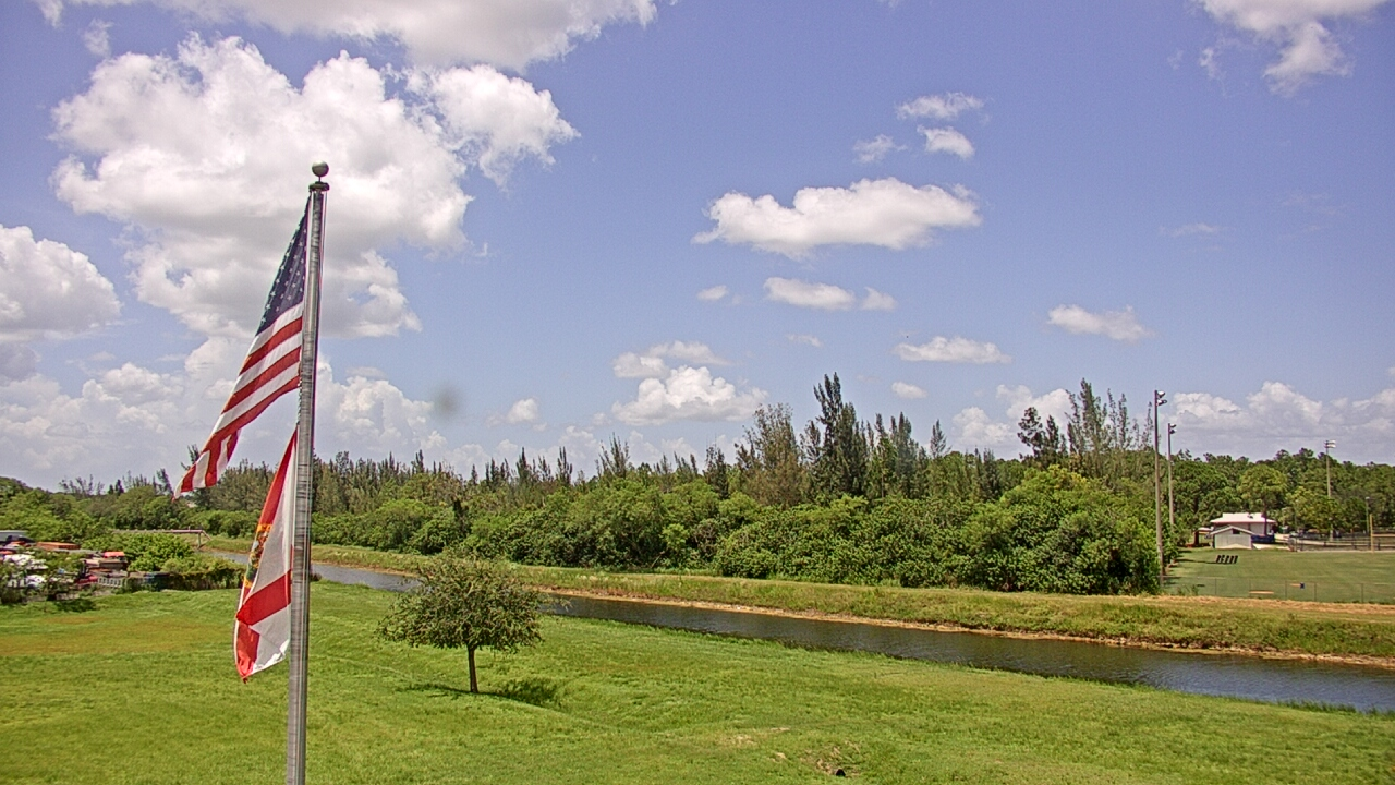 Live Camera from Lehigh Acres MSID , Lehigh Acres, FL 33936