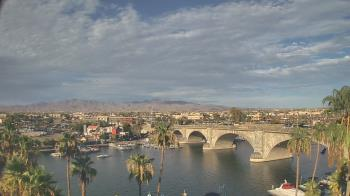 Live Camera from The London Bridge, Lake Havasu City, AZ
