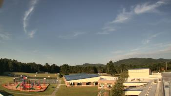 Live Camera from Stuart M Townsend Elementary School, Lake Luzerne, NY