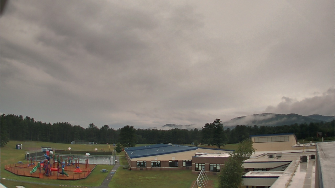 Live Camera from Stuart M Townsend Elementary School, Lake Luzerne, NY 12846