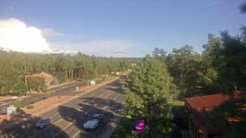 Live Camera from Town of Pinetop-Lakeside, Lakeside, AZ