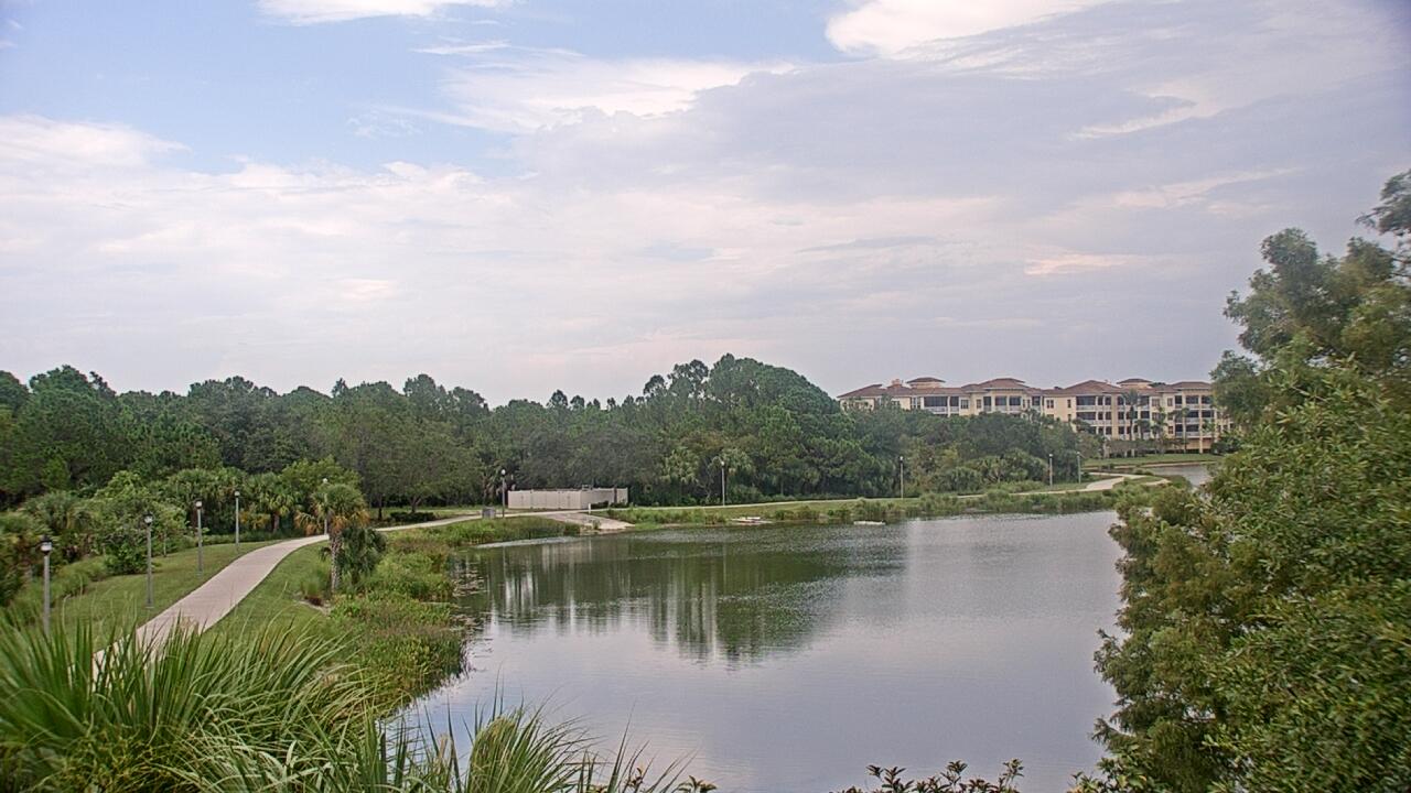 Live Camera from Lakewood Ranch Town Hall, Bradenton, FL 34202