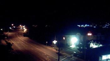 Live Camera from Career Tech Charter High School, Lincoln City, OR