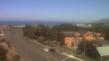 Live Camera from Career Tech Charter High School, Lincoln City, OR 97367