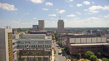 Live Camera from The Hotel Lancaster, Lancaster, PA