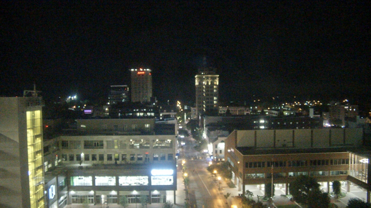 Live Camera from The Hotel Lancaster, Lancaster, PA 17602