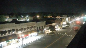 Live Camera from Lincoln County IT Office, Lincolnton, NC