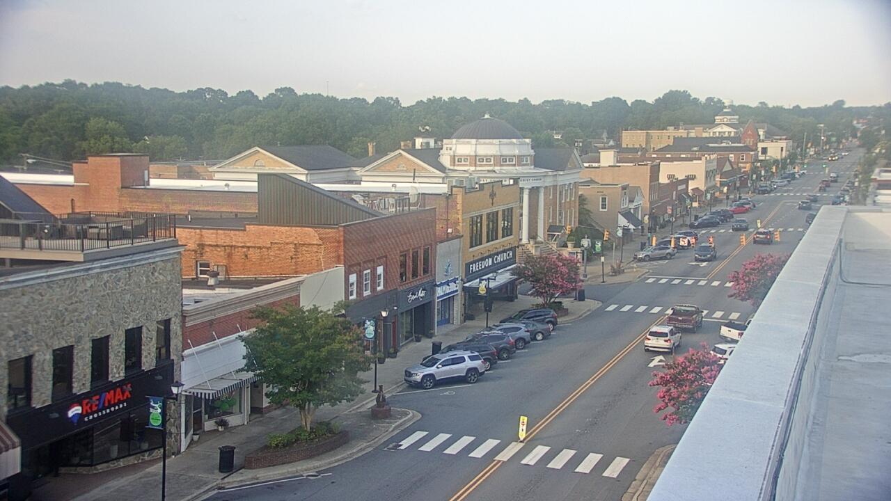 Lincolnton, NC
