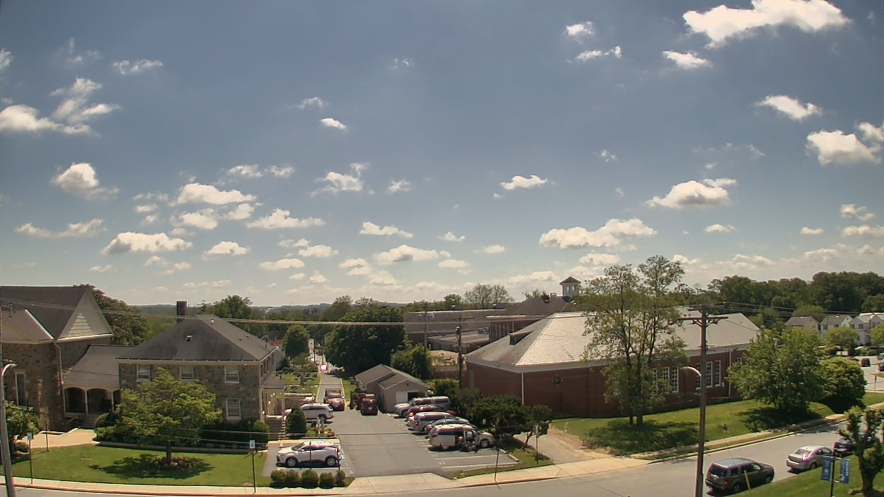 Live Camera from St Vincent Pallotti HS, Laurel, MD 20707