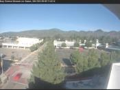 Live Camera from Los Alamos National Laboratory, Los Alamos, NM