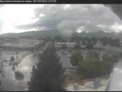 Live Camera from Los Alamos National Laboratory, Los Alamos, NM