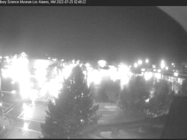Live Camera from Los Alamos National Laboratory, Los Alamos, NM 87545