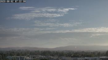 Live Camera from California State University, Fullerton, CA
