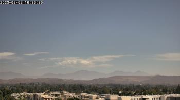 Live Camera from California State University, Fullerton, CA 92831