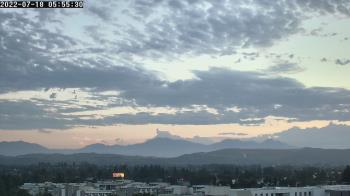 Live Camera from California State University, Fullerton, CA