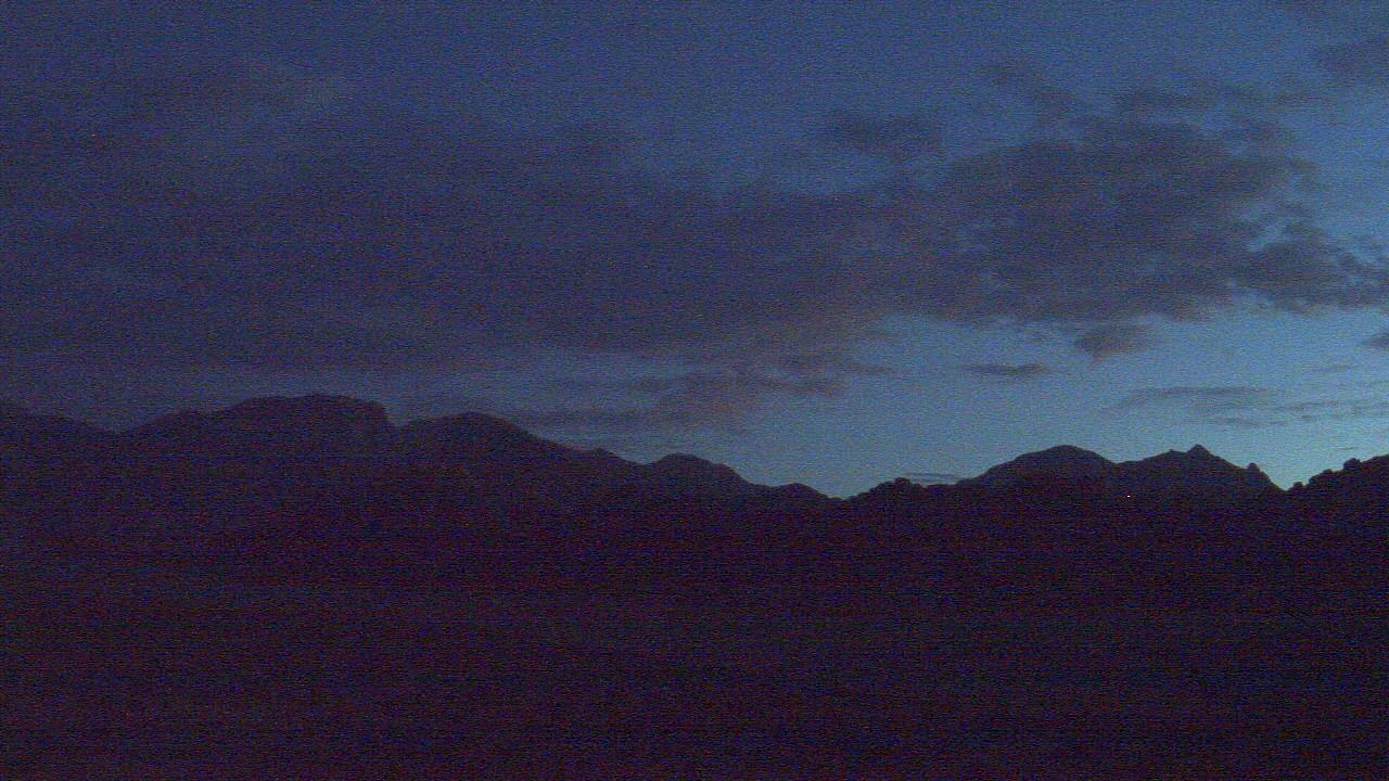 Webcam Red Rock Visitor Center