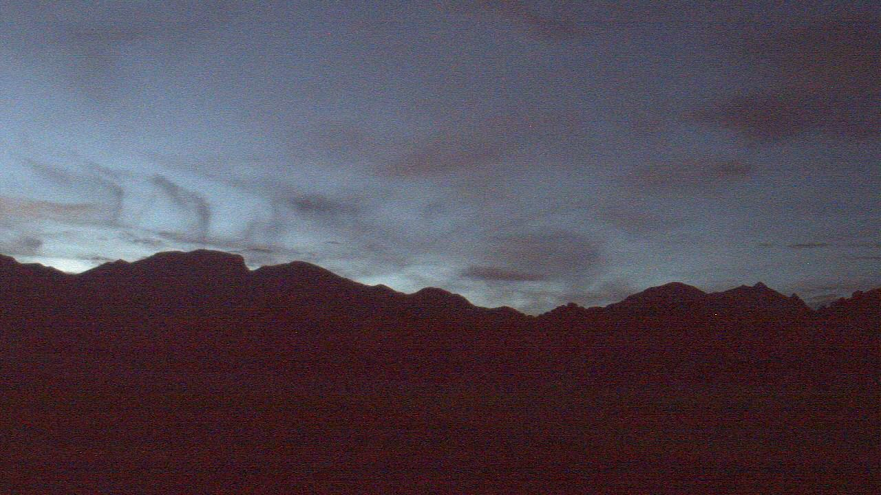 Live Camera from Red Rock Visitor Center, Las Vegas, NV 89124