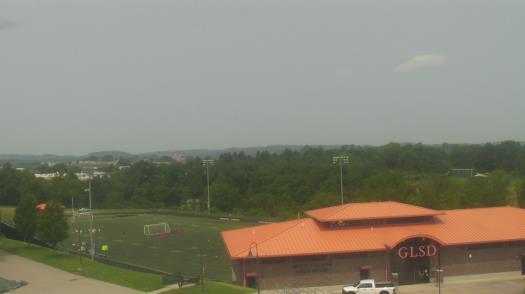Live Camera from Greater Latrobe Jr/Sr HS, Latrobe, PA