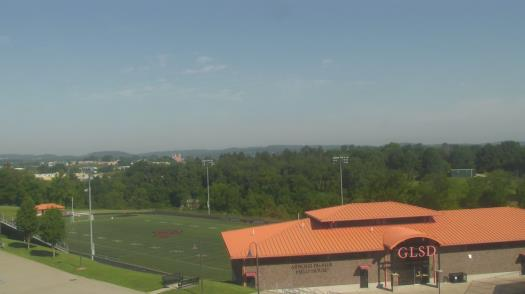 Live Camera from Greater Latrobe Jr/Sr HS, Latrobe, PA 15650