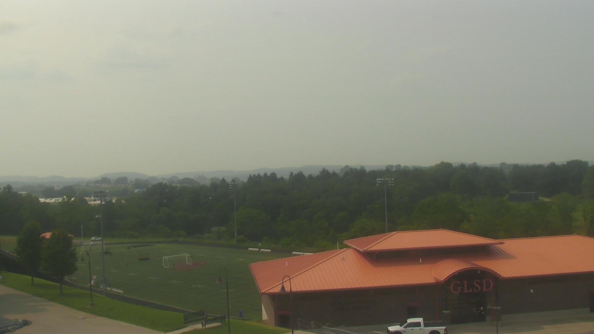 Live Camera from Greater Latrobe Jr/Sr HS, Latrobe, PA 15650