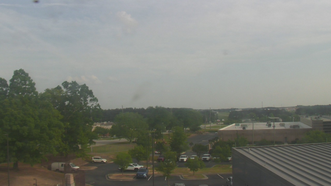 Live Camera from Gwinnett County EMA, Lawrenceville, GA 30043