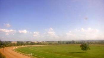 Live Camera from Keeneland Racetrack, Lexington, KY