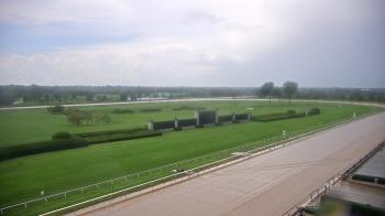 Live Camera from Keeneland Racetrack, Lexington, KY 40510