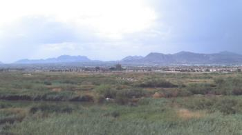 Live Camera from Wetlands Park (Clark County Parks & Recreation), Las Vegas, NV