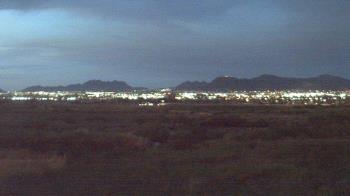 Live Camera from Wetlands Park (Clark County Parks & Recreation), Las Vegas, NV