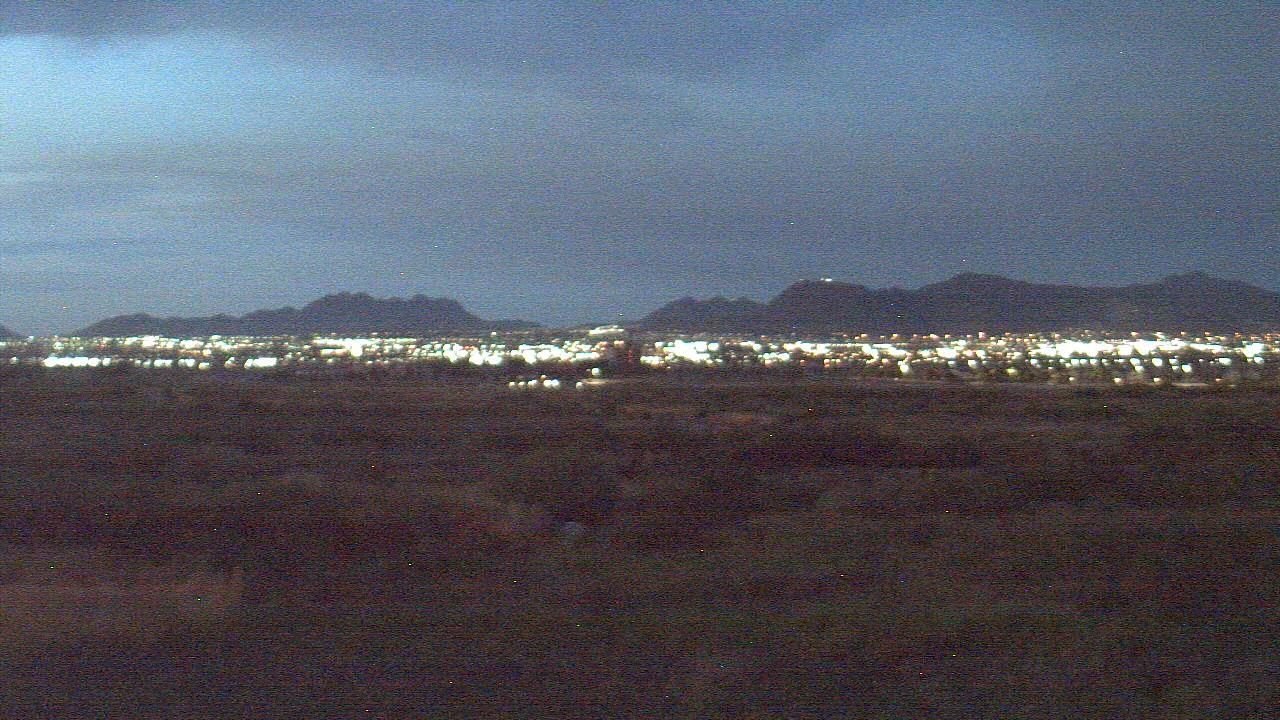 Las Vegas Wetlands Park