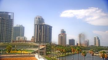 Live Camera from Mahaffey Theater, Saint Petersburg, FL 33701