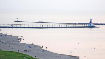 Live Camera from Access LaPorte County Television Studios, Michigan City, IN