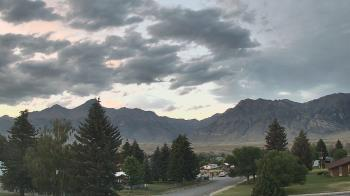 Live Camera from Mackay Joint SD 182, Mackay, ID