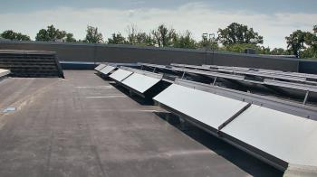 Live Camera from Langley School, Mclean, VA