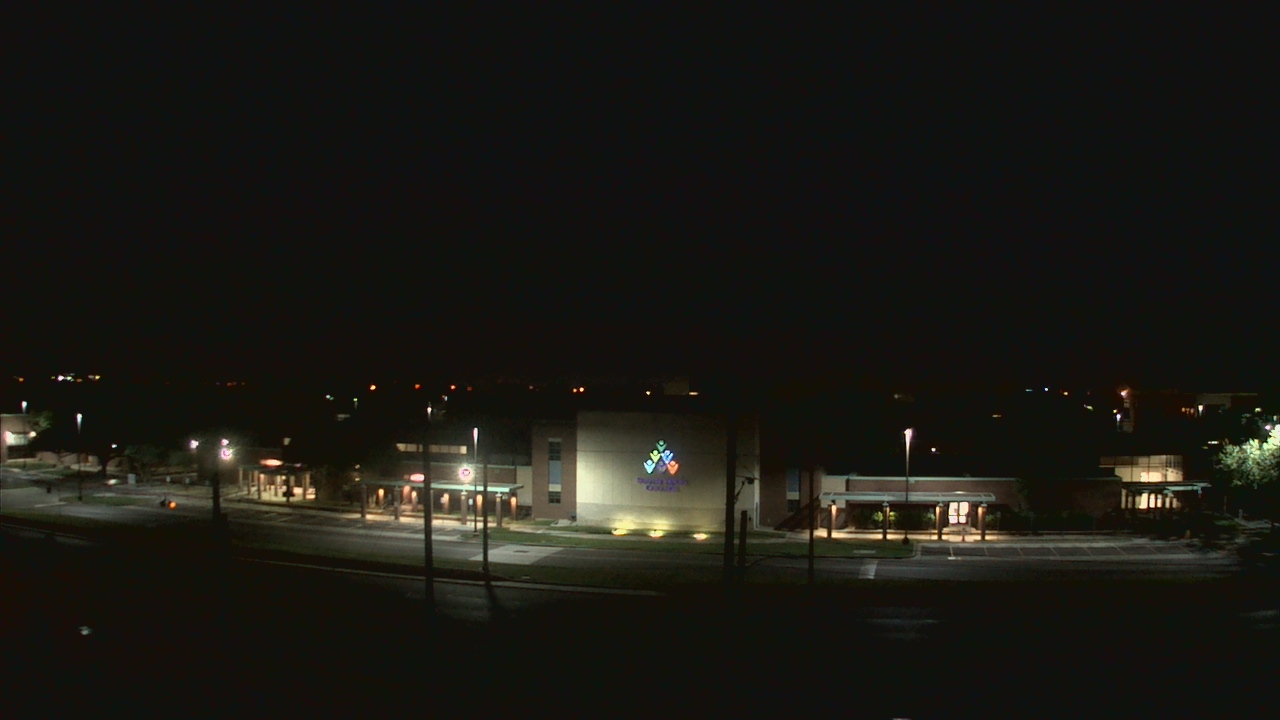 Live Camera from South Texas College, McAllen, TX 78501