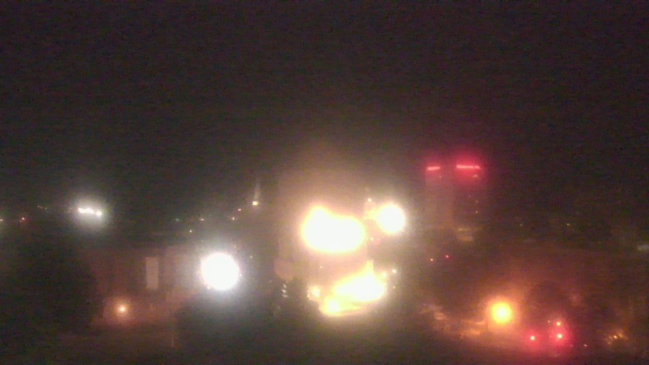 Live Camera from Macon Bibb County EMA, Macon, GA 31202