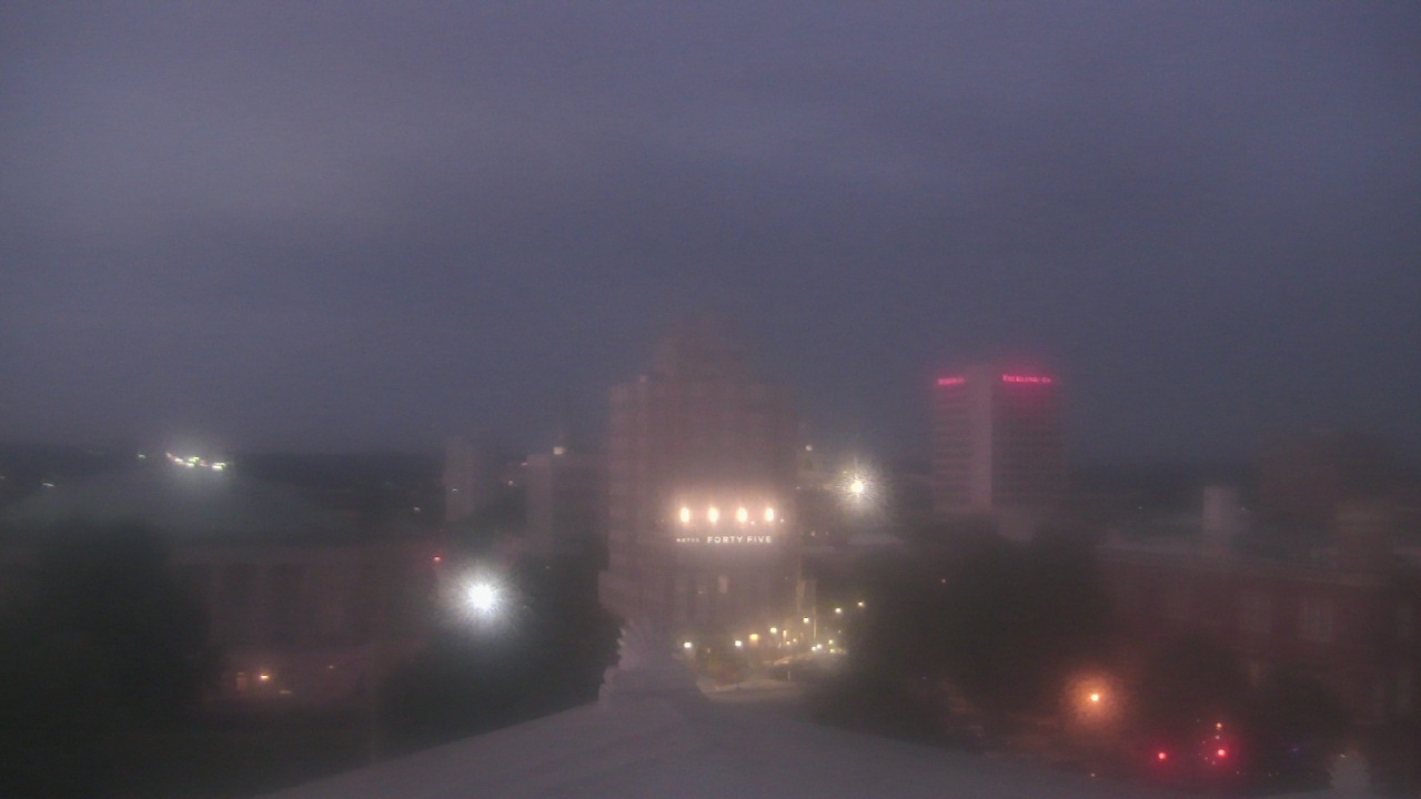Live Camera from Macon Bibb County EMA, Macon, GA 31202