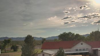 Live Camera from Double Adobe ES, Mcneal, AZ 85617