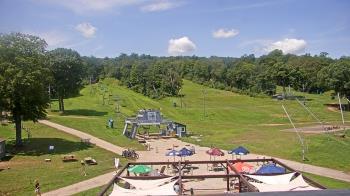 Live Camera from Powder Ridge Ski Resort, Middlefield, CT