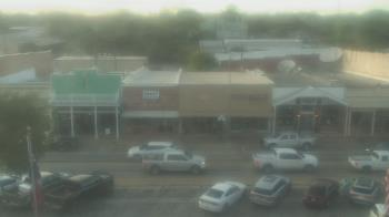 Live Camera from Madison County OEM, Madisonville, TX