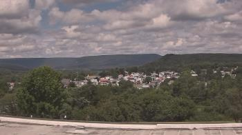 Live Camera from Juniata High School, Mifflintown, PA 17059