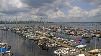 Live Camera from Mandarin Holiday Marina, Jacksonville, FL