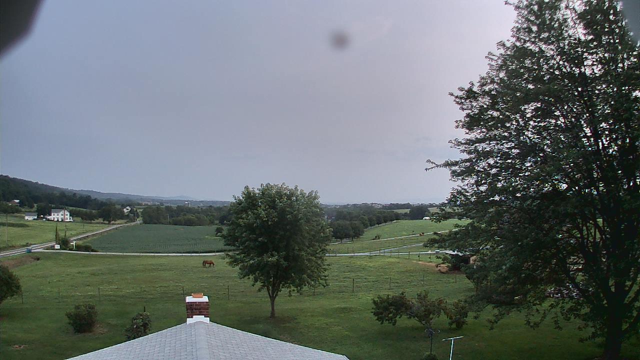 Webcam image showing Middletown Valley, Middletown, MD 21769