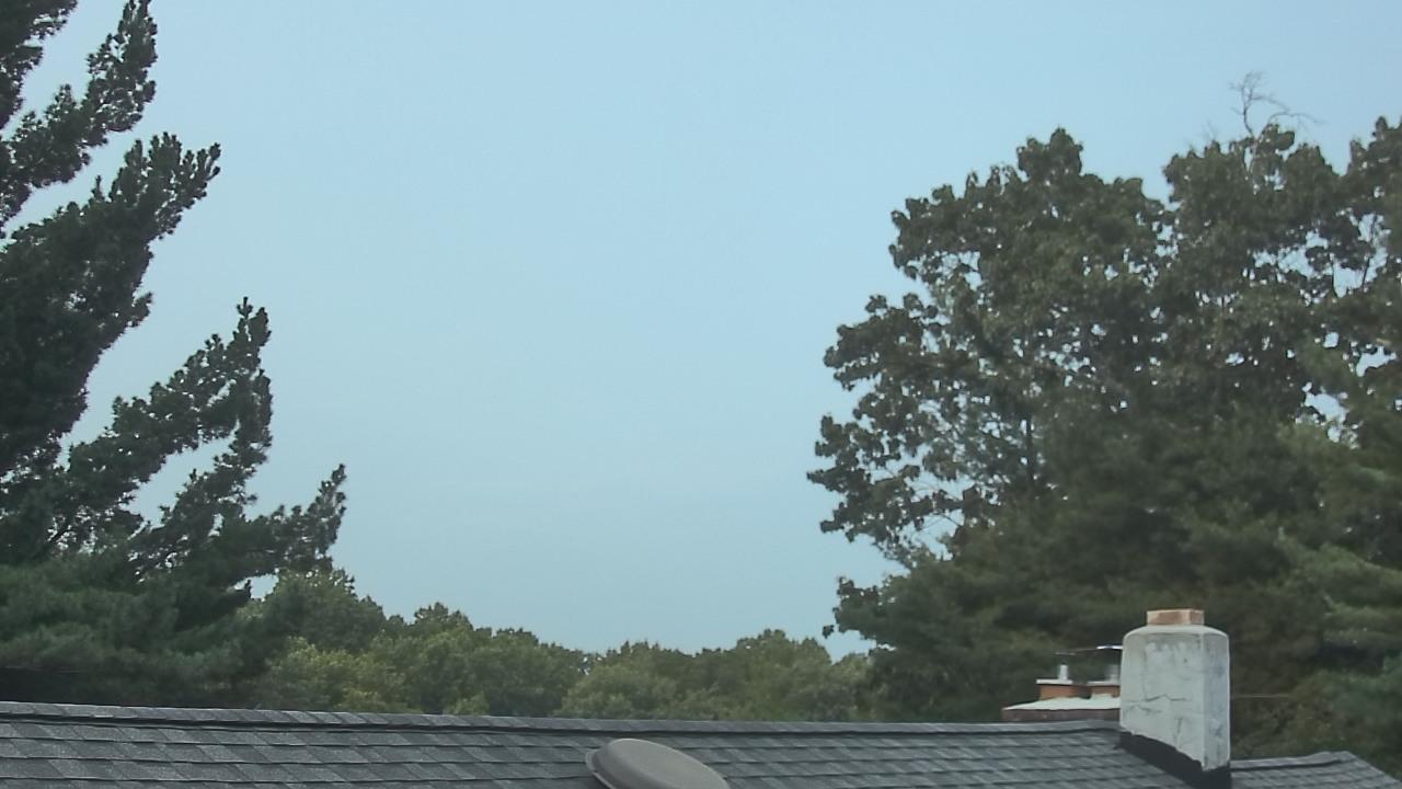 Live Camera from Appalachian Trail, Myersville, MD 21773