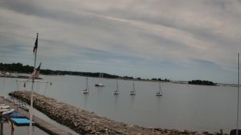 实时相机 Beach Point Club, Mamaroneck, NY