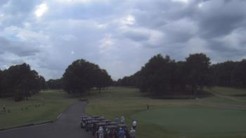 Live Camera from Windyke Country Club, Memphis, TN