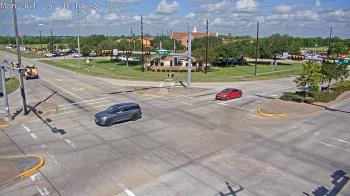 Live Camera from City of Mont Belvieu, Mont Belvieu, TX